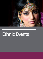 Ethnic Events