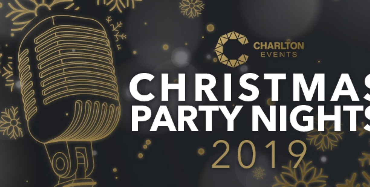 Christmas Graphics 2019.Charlton Events Christmas Shared Parties 2019 Upcoming