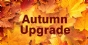 Autumn Upgrade Offer